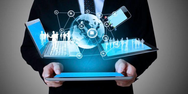 Las empresas necesitan de servicios informáticos ¿realidad o mentira?