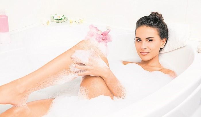Aprende a cómo tener una buena higiene íntima