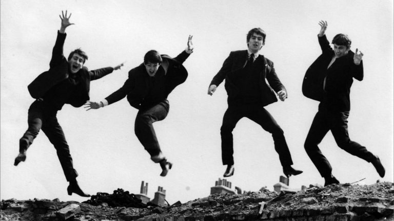 Yesterday, una mirada a los Beatles