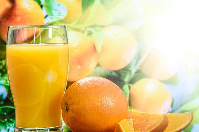 Aprende a hacer zumos naturales y a sacarle el mejor provecho
