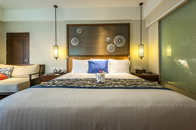 Como escoger la lenceria de tu hotel