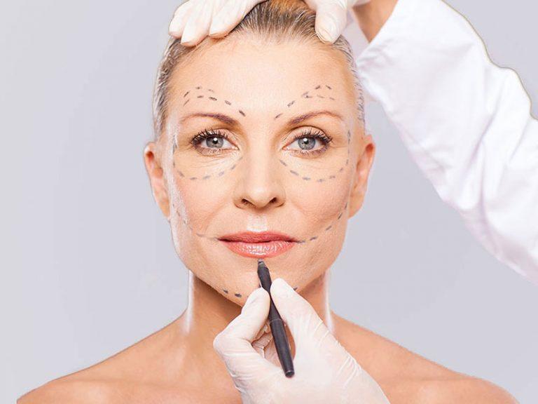 Tratamientos faciales en la clínica Doctora Laura Fernández