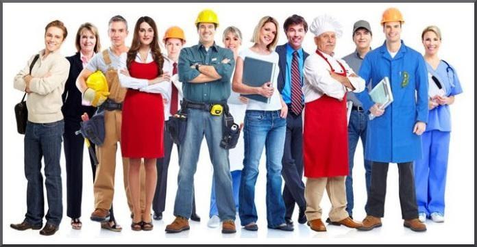 Los mayores distribuidores de ropa de trabajo